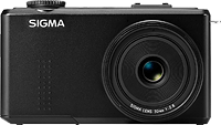 Sigma's DP2 Merrill digital camera. Photo provided by Sigma Corp. Click for our Sigma DP2 M preview!