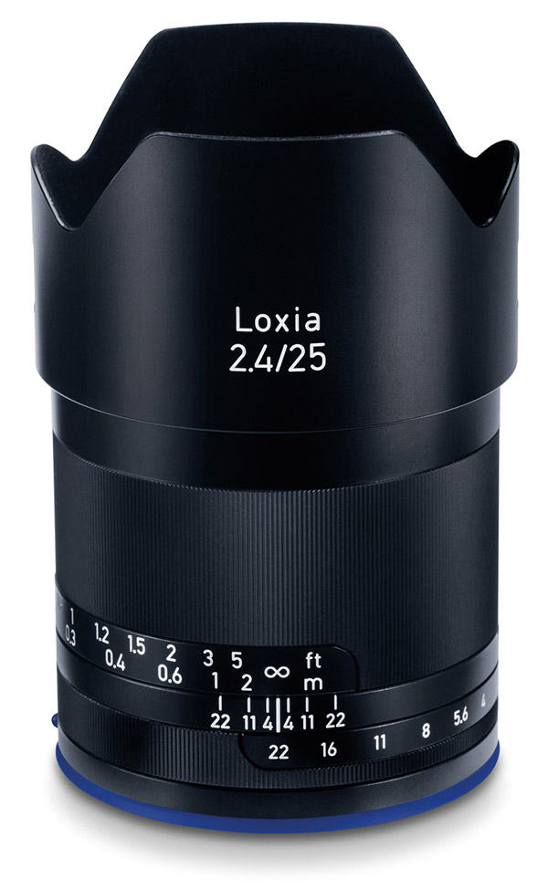 Zeiss expands its full-frame E-mount lens family with a new wide ...