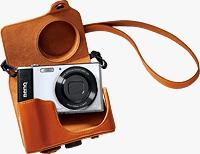 BenQ's G1 digital camera. Photo provided by BenQ.