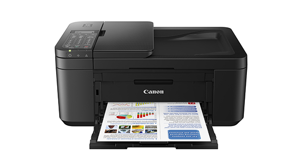 Canon announces four new PIXMA printers and two new scanners