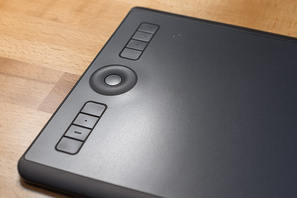 Wacom Intuos Pro Creative Tablet Review: A very useful