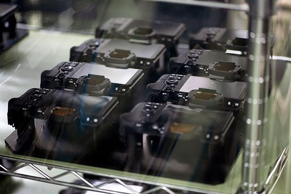 Nikon Sendai factory tour: A rare chance to see Z7
