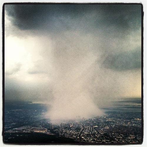 Thunderstorm-photo