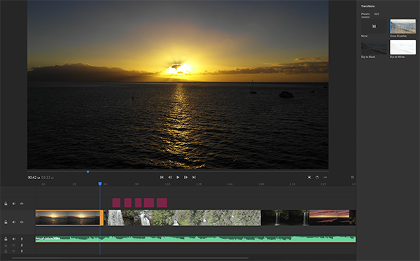 Premiere for the iPad? A first look at Adobe's new, multi-platform
