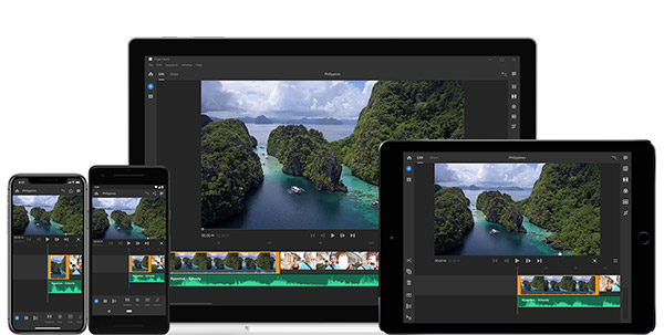 Premiere for the iPad? A first look at Adobe's new, multi