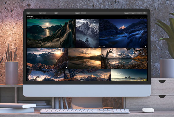 Luminar 3 0 2 released: Improved performance, features and new