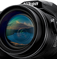 Nikon announces new superzoom and new travel zoom ahead of CP+ trade