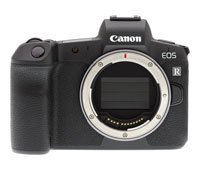 DxOMark reviews the Canon EOS R: How does the 30 3-megapixel