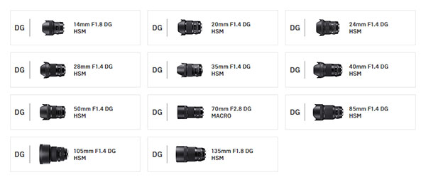 Sigma Q&A: Lots of L-mount lenses coming, as CEO Yamaki-san predicts