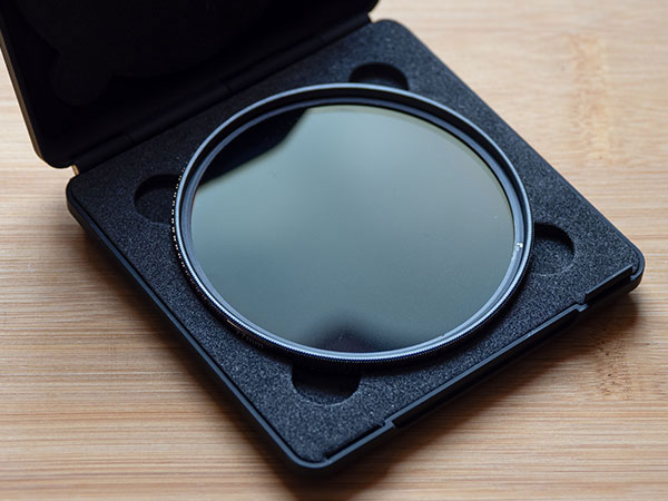 polarpro quartzline filter review: high-quality filters with excellent  attention to detail  imaging resource