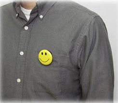 Happy-face-camera-shirt