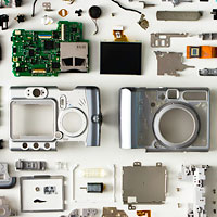 Firmware Friday: Canon patching dozens of cameras for security