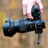 Nikon Z6 Review Conclusion: An excellent blend of quality