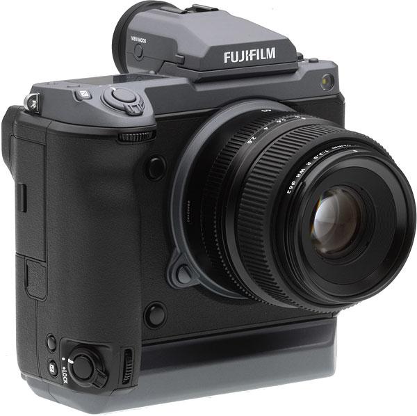 Fujifilm GFX 100 Review Conclusion: The most versatile medium-format camera ever made?