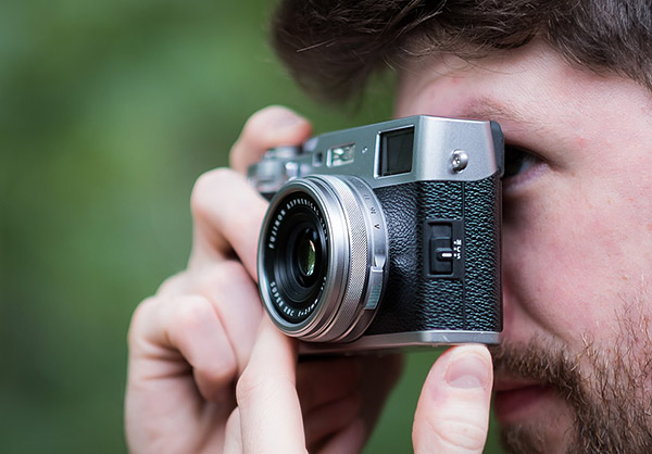 Snag up to 00 worth of photo gear with this Fujifilm student storytelling contest