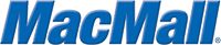 MacMall's logo. Click here to visit the MacMall website!