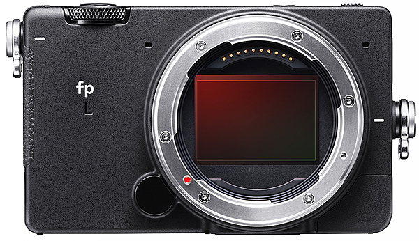 High-res SIGMA fp L Announced: 61MP Bayer sensor, hybrid phase-detect AF, plus add-on EVF accessory