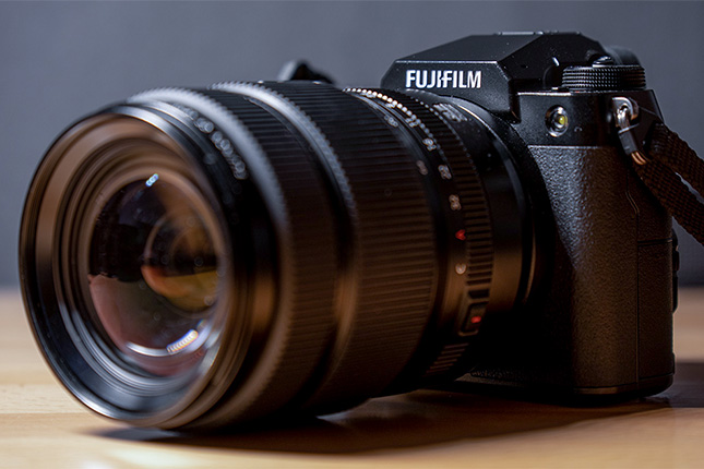 Fujifilm GFX 100S Field Test: One of the best values in the high-end camera segment