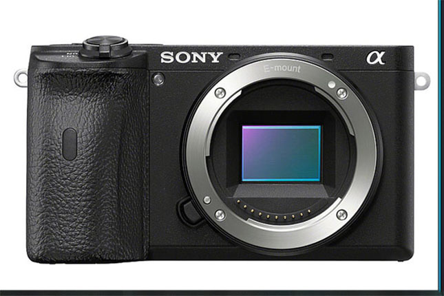 Sony A6600 Field Test: The A6600 delivers solid all-around performance