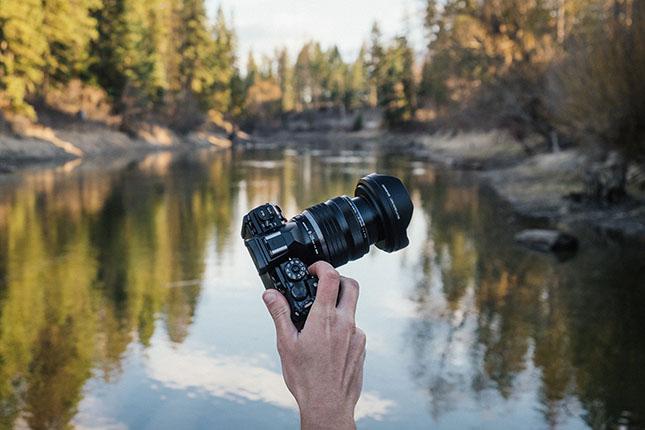 Field Test: OM Digital Solutions announces Olympus M.Zuiko Digital ED 8-25mm f/4 PRO zoom lens