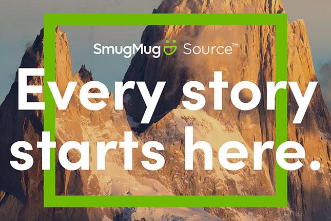 SmugMug announces new online RAW storage and organization solution, SmugMug Source