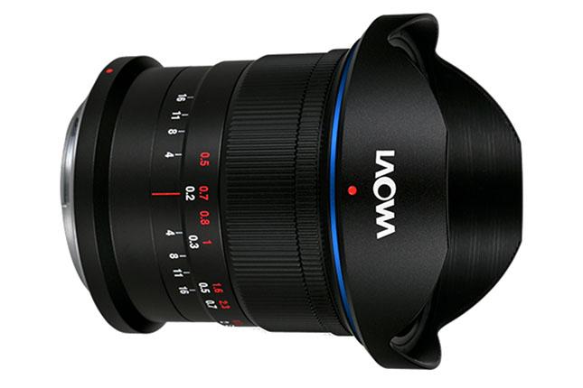 Venus Optics announced Laowa 14mm f/4 Zero-D lens for Canon and Nikon full-frame DSLRs