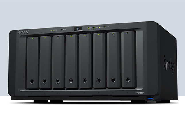 Why NAS is an ideal storage solution for photographers/videographers and how to set it up