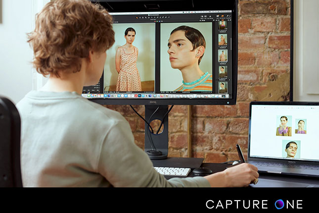 Capture One 21 updated: New Magic Brush, improved Exporter, more camera/lens support and more