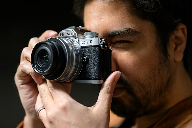 Nikon Z fc and Fujifilm GFX 50S II kit are in high demand, resulting in possible shortages