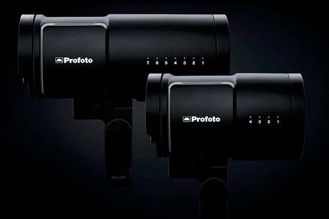 Profoto announces new B10X and B10X Plus flashes with improved performance and features