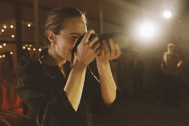 Sony Visual Story app for event photographers updated, now compatible with video content
