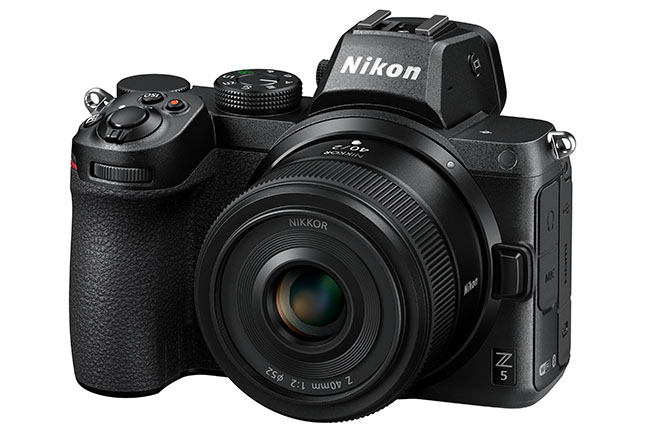 Nikon announces compact, lightweight and affordable Nikkor Z 40mm f/2 lens for its mirrorless system