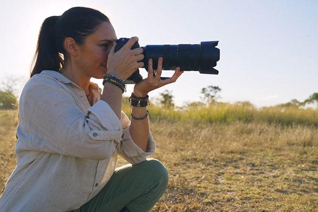 Nikon Z9: 8K/30p video recording on display in new teaser of Nikon's upcoming flagship camera