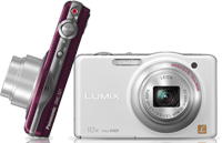Panasonic goes that bit further with DMC-ZS20 and ZS15 ...