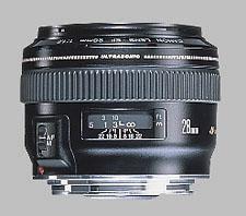 image of Canon EF 28mm f/1.8 USM