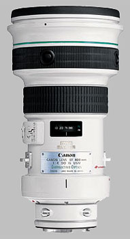 image of the Canon EF 400mm f/4 DO IS USM lens