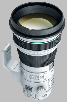 image of the Canon EF 400mm f/4 DO IS II USM lens