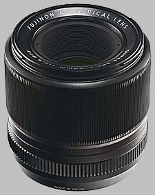 image of the Fujinon XF 60mm f/2.4 R Macro lens