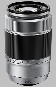 image of the Fujinon XC 50-230mm f/4.5-6.7 OIS II lens