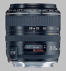 image of Canon EF 28-105mm f/3.5-4.5 II USM