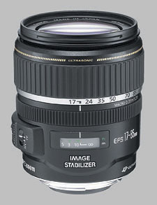image of the Canon EF-S 17-85mm f/4-5.6 IS USM lens