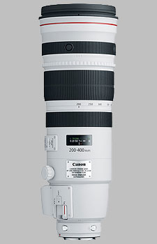 image of the Canon EF 200-400mm f/4L IS USM Extender 1.4X lens