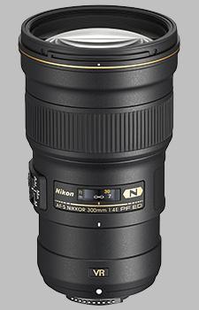 image of Nikon 300mm f/4E PF ED VR AF-S Nikkor
