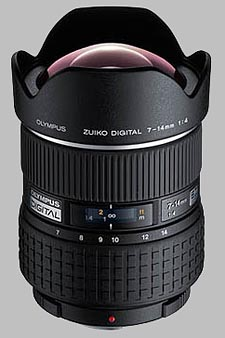 image of the Olympus 7-14mm f/4 Zuiko Digital lens