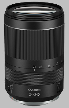image of the Canon RF 24-240mm f/4-6.3 IS USM lens