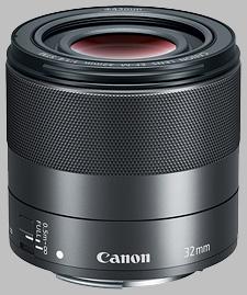 image of Canon EF-M 32mm f/1.4 STM