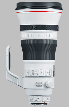 image of the Canon EF 400mm f/2.8L IS III USM lens