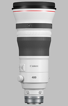 image of Canon RF 400mm f/2.8L IS USM