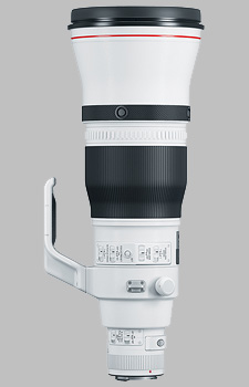 image of the Canon EF 600mm f/4L IS III USM lens