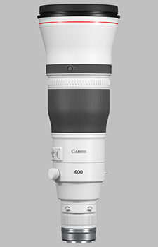 image of Canon RF 600mm f/4L IS USM